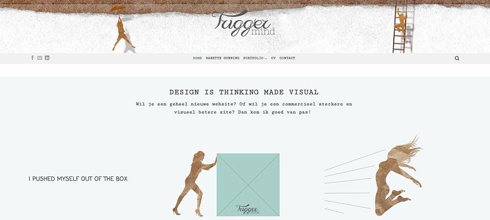Webdesign-triggermind