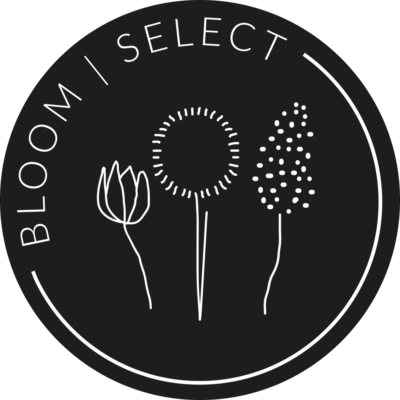 Bloom_Select-logo-zwart