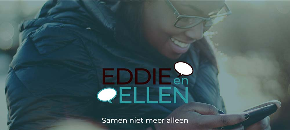 Webdesign-Eddie en Ellen