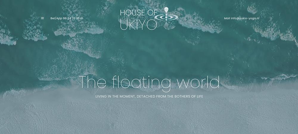 Webdesign-houseofukiyo